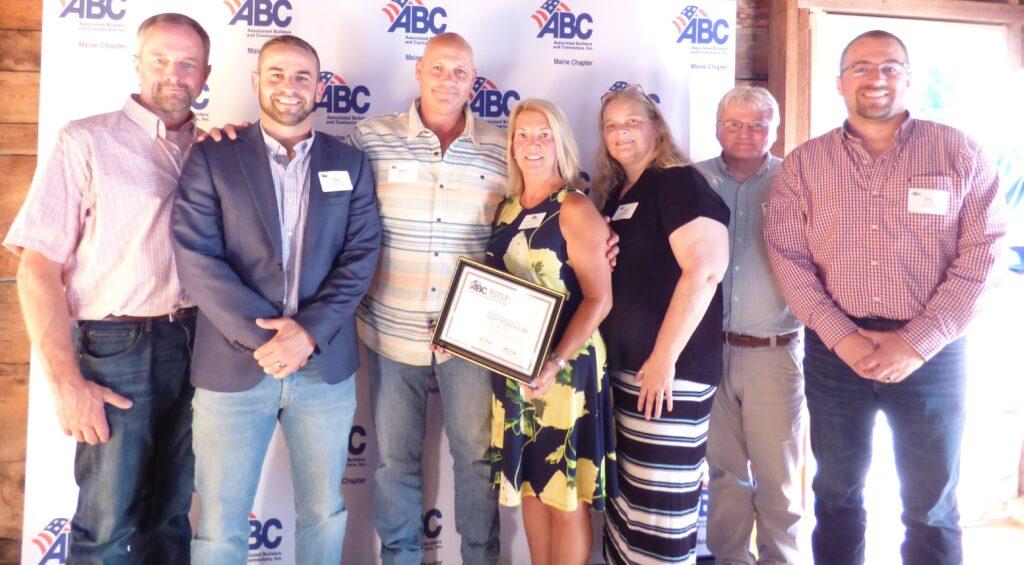 ABC Maine Membership